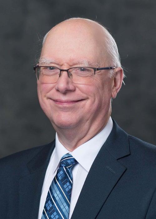 Professor Bill Siegmann