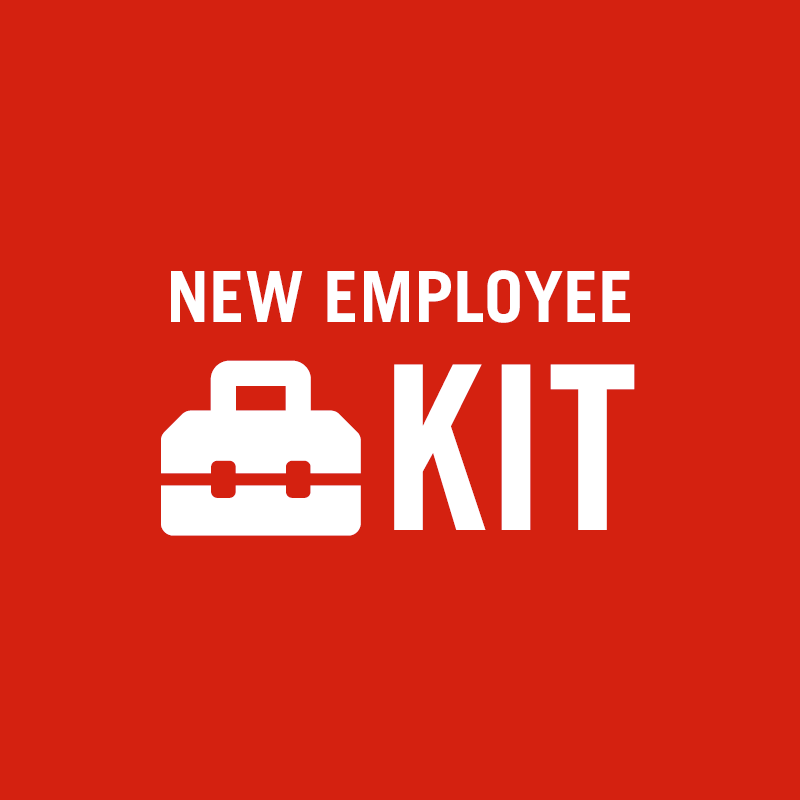New Employee Video Toolkit