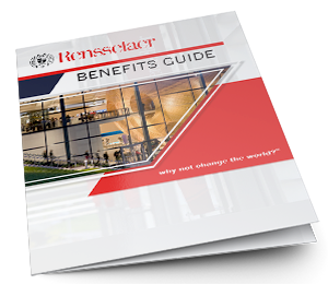 Rensselaer Guide to Benefits (pdf)